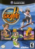 Disney's Extreme Skate Adventure cover