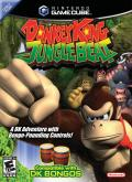 Donkey Kong: Jungle Beat cover