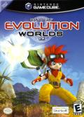 Evolution Worlds cover