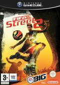 FIFA Street 2 cover