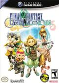 Final Fantasy: Crystal Chronicles cover