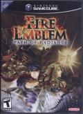 Fire Emblem: Path of Radiance cover