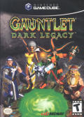 Gauntlet: Dark Legacy cover