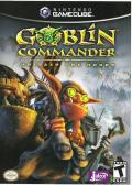 Goblin Commander: Unleash the Horde cover