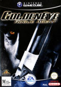 GoldenEye: Rogue Agent cover