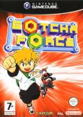 Gotcha Force cover