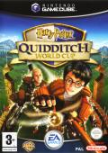 Harry Potter: Quidditch World Cup cover
