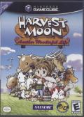 Harvest Moon: Another Wonderful Life cover