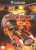 Hot Wheels: World Race cover