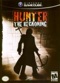 Hunter: The Reckoning cover