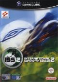 International Superstar Soccer 2 cover