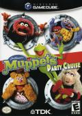Jim Henson's Muppets Party Cruise cover