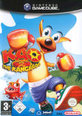 Kao the Kangaroo Round 2 cover
