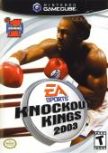 Knockout Kings 2003 cover
