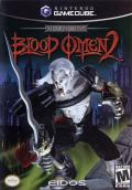 Legacy of Kain: Blood Omen 2 cover