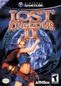 Lost Kingdoms II cover