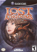 Lost Kingdoms cover