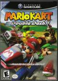 Mario Kart: Double Dash cover