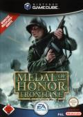 Medal of Honor: Frontline cover