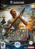 Medal of Honor: Rising Sun cover