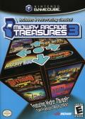 Midway Arcade Treasures 3 cover