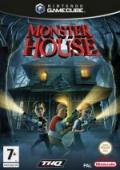 Monster House cover