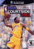 NBA Courtside 2002 cover