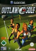 Outlaw Golf cover