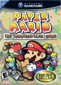 Paper Mario: The Thousand-Year Door cover