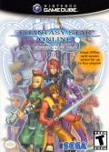 Phantasy Star Online Episode I & II cover