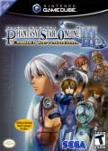 Phantasy Star Online Episode III: C.A.R.D. Revolution cover