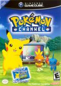 Pokemon Channel cover