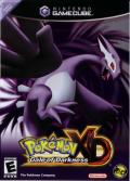 Pokemon XD: Gale of Darkness cover