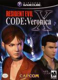 Resident Evil: Code: Veronica Complete cover