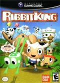 Ribbit King cover