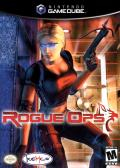 Rogue Ops cover