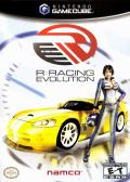 R:Racing Evolution cover