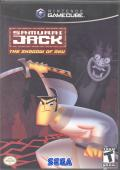 Samurai Jack: The Shadow of Aku cover