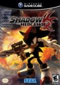Shadow the Hedgehog cover