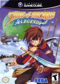 Skies of Arcadia: Legends cover