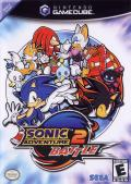 Sonic Adventure 2: Battle cover