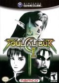 SoulCalibur II cover