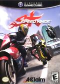 Speed Kings cover