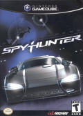 SpyHunter cover