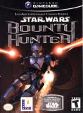 Star Wars: Bounty Hunter cover