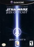 Star Wars: Jedi Knight II - Jedi Outcast cover