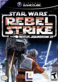 Star Wars: Rogue Squadron III - Rebel Strike cover