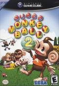 Super Monkey Ball 2 cover