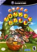 Super Monkey Ball cover