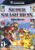 Super Smash Bros.: Melee cover